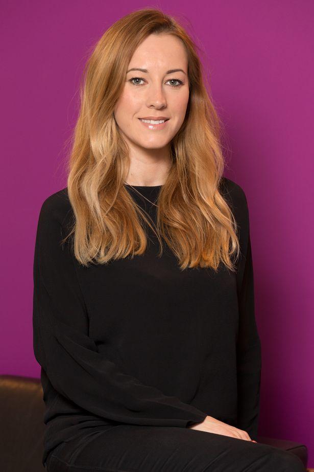 Gemma Gore, director of We Are Indigo