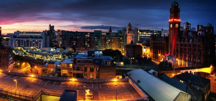 Manchester Crowned Number 1 City To Live In The UK